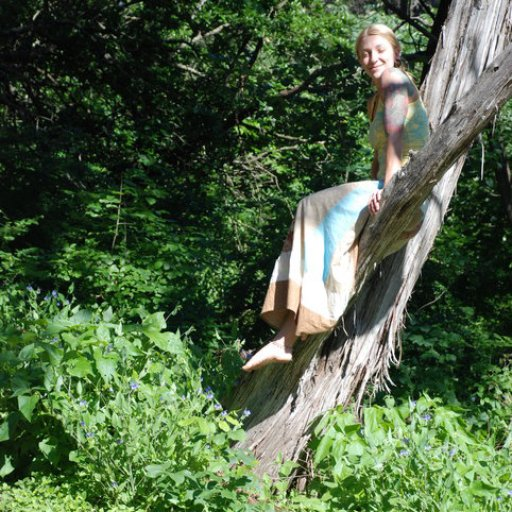 i like trees.