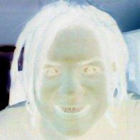 The Zombie me!
