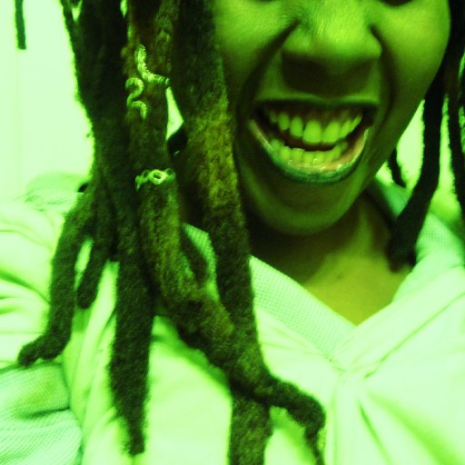 Dreadlocks Adornment