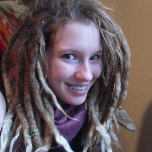 hair looks nice :)