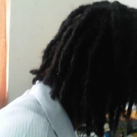 1month, 20day old dreads