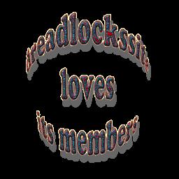 dreadlockssite loves its members