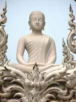 Followers of the Buddha Dhamma