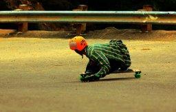 Dreaded Longboarders!!