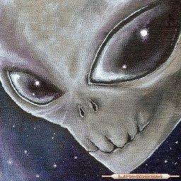Aliens(extraterrestrials)W.E.