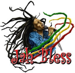 jah bless the jobless