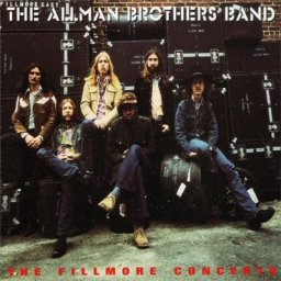 The Allman Brothers Band Dreads