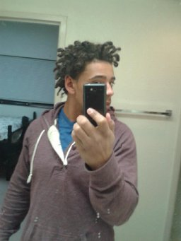 Short Dreads