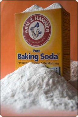 extra clean dreads baking soda wash fans