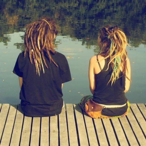 Peacefull Dreads