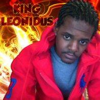 King Leonidus