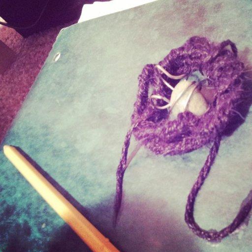 Hewojordan's Crochet Shop
