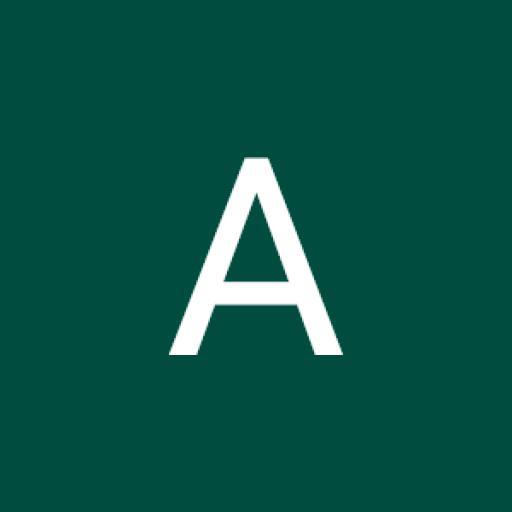 Anton Algee