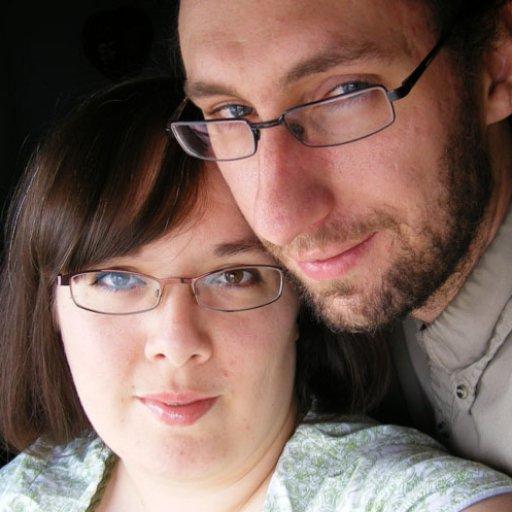 Jason and Brandy Cormier