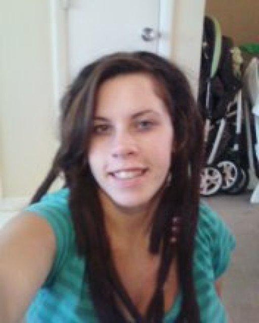 Ashley Michele Boles