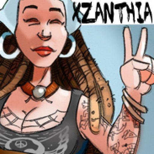 XZanthia