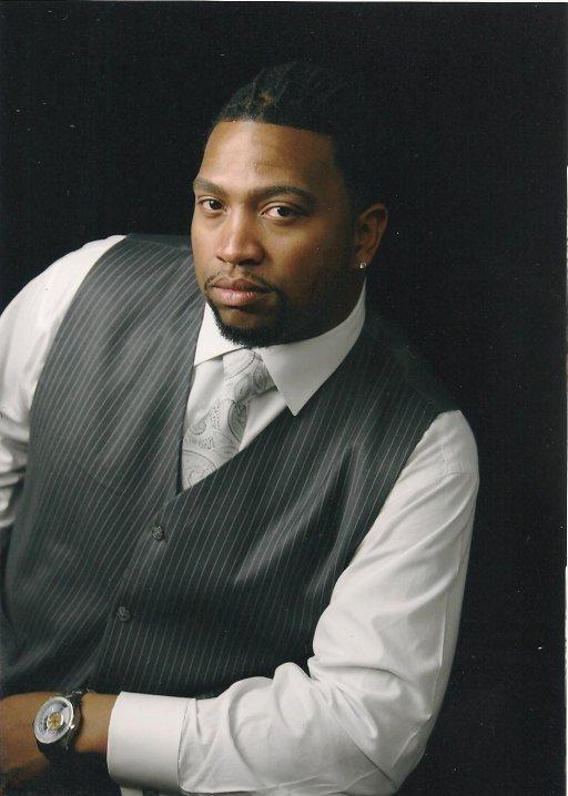 Reginald Wells