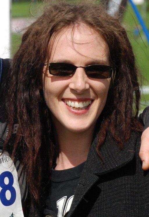 Sarah Numan