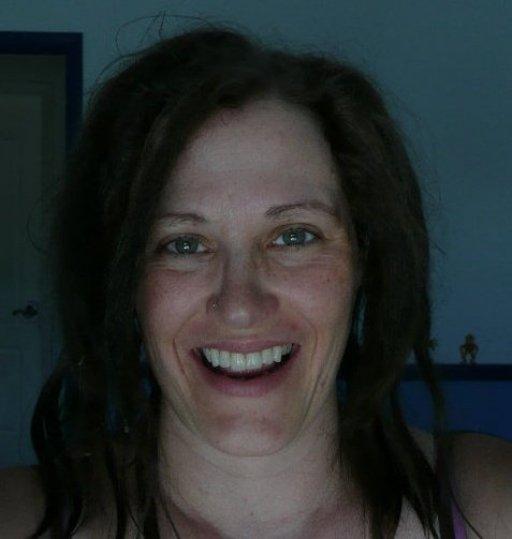 Michelle Hallett
