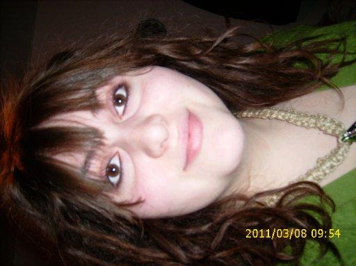 Cayla Lynn-Marie Thoenen