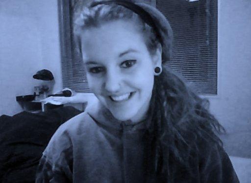 Laura Palmer Yates