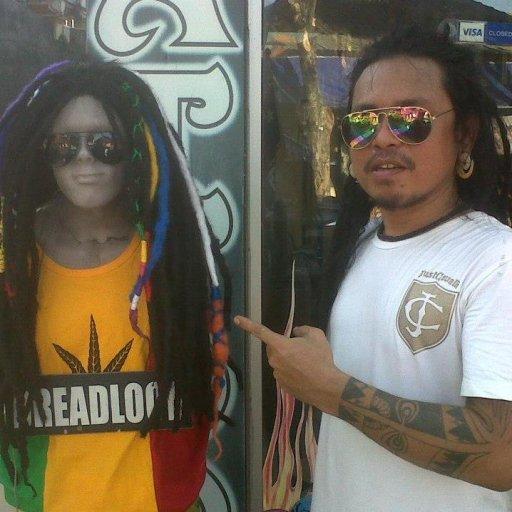 Bali Dread