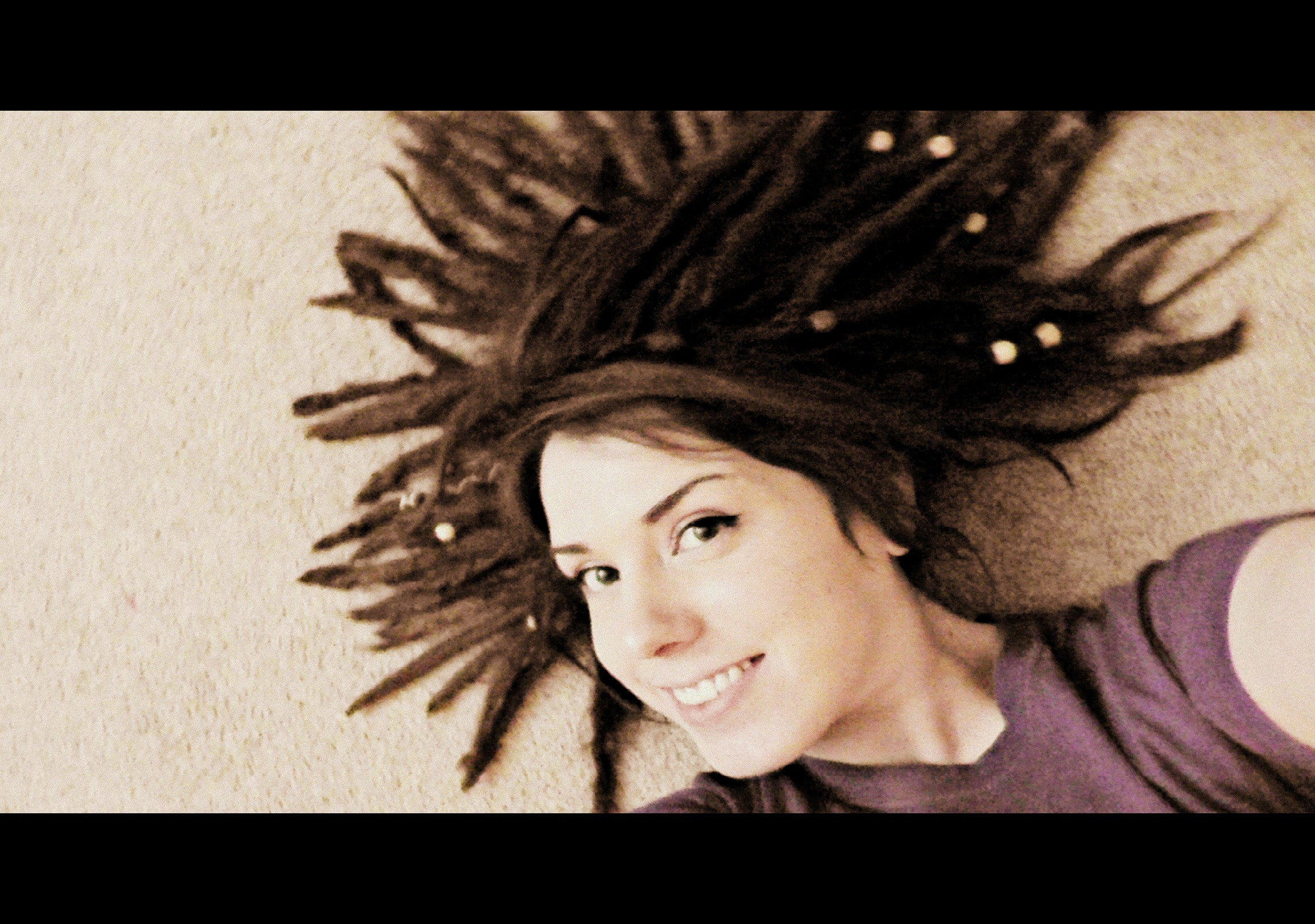 Dreadlocks Natural Dreads