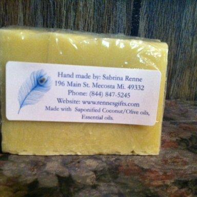 Tea Tree Hand/Body Soap