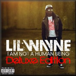 I Am Not A Human Being (Prod. by DJ Infamous, Andrew Drew Correa)