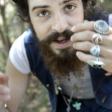 Devendra Banhart - [04] - Long Haired Child