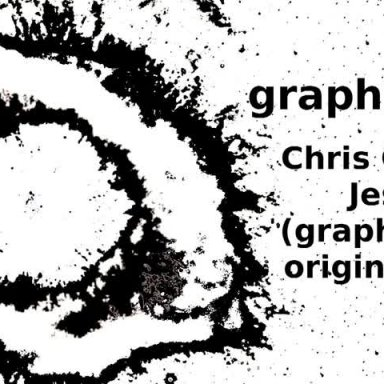 chris C- Only Jesus (graphite412 original mix)