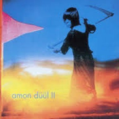 Amon Düül II - Sandoz In The Rain (Improvisation)