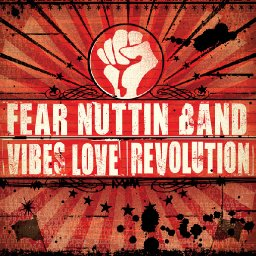 Vibes Love & Revolution (feat. Sara Lugo)