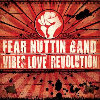 Vibes Love & Revolution (feat. Sara Lugo)