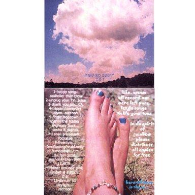 2001 Rainbow Idaho No Woman into Snot gabriella