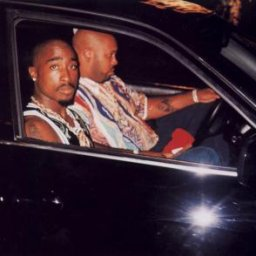 2 Pac - Tupac - Makaveli - In The Air Tonight (Phill Collins) (Unreleased)