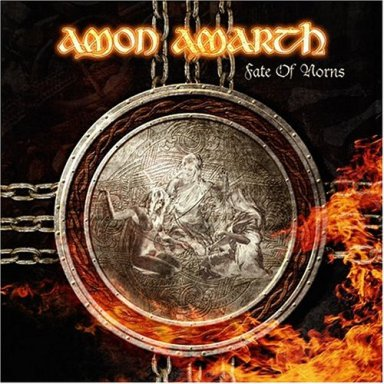 04. Amon Amarth - [Fate Of Norns] The Pursuit Of Vikings  (253 KBps)