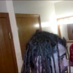 DREADLOCK JOURNEY FIRST NINE MONTHS