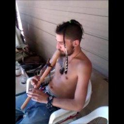 james flute