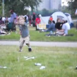 Check out this kid from Chicago Peace Fest 2011