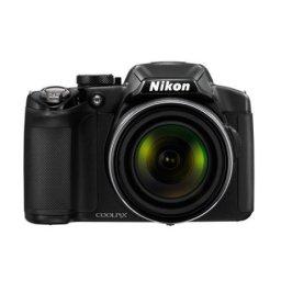 nikon-coolpix-p510-digital-camera-compact-161-mp-1080p-42-x-optical-zoom-90-mb-black-walmartcom
